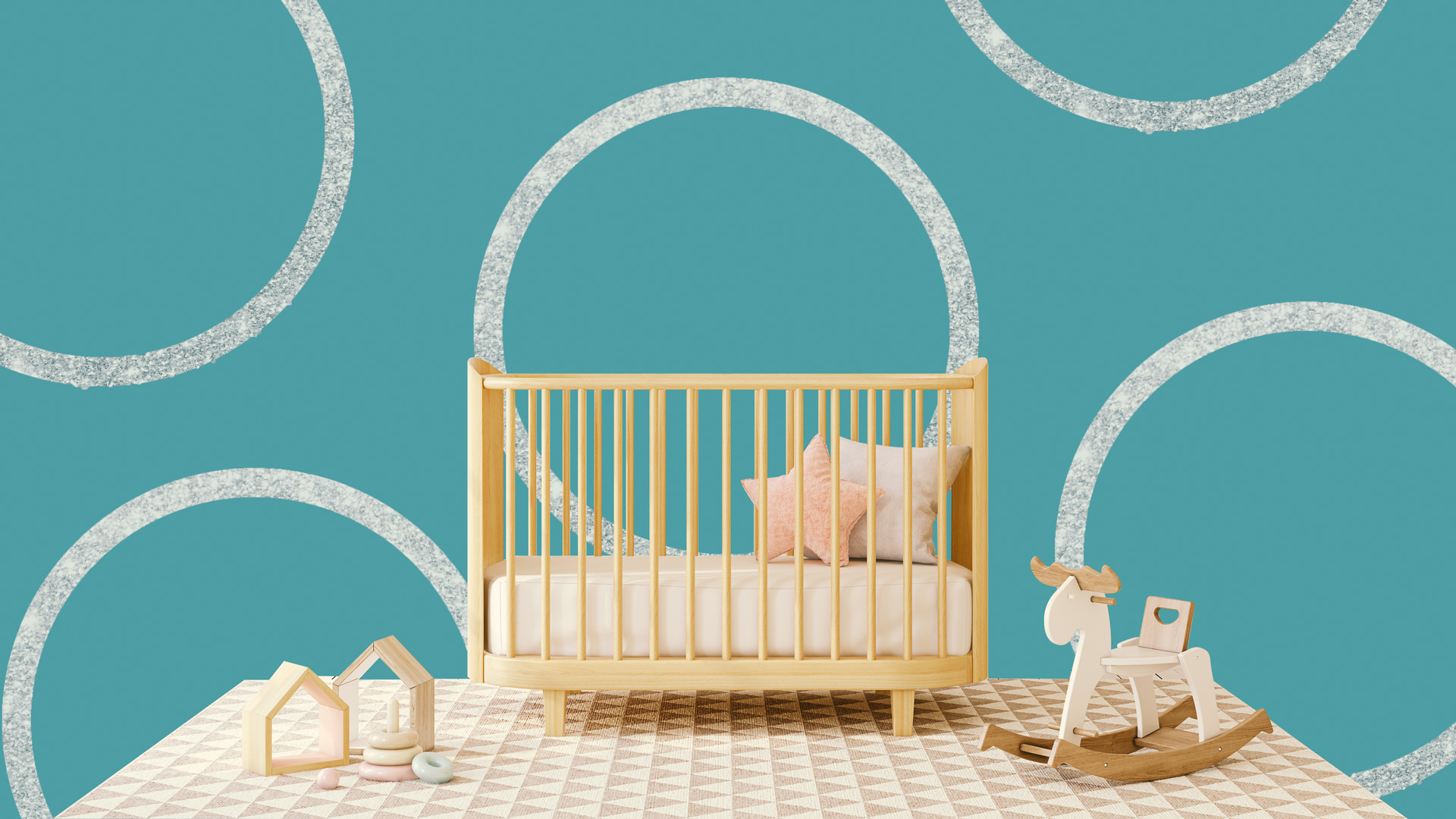 How to keep your baby as safe as possible in your home