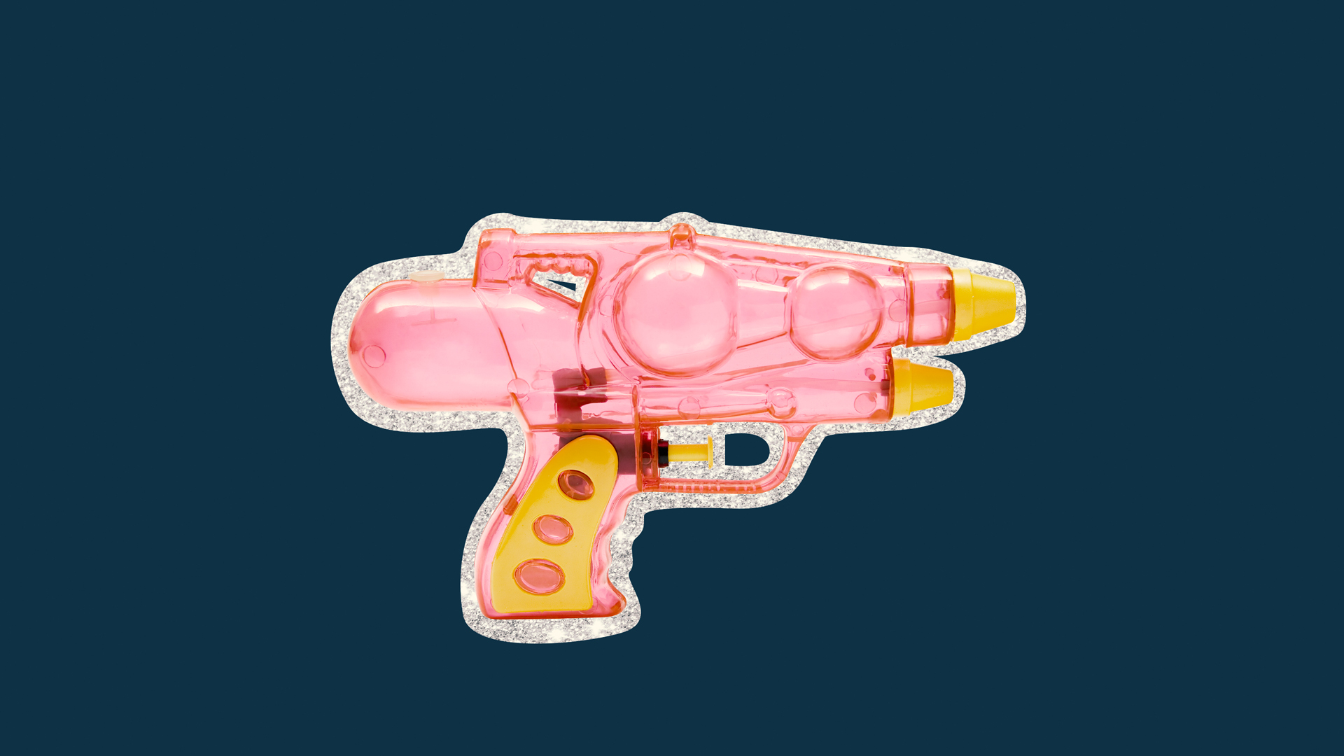 Is it High Time We Banned Toy Guns Entirely?