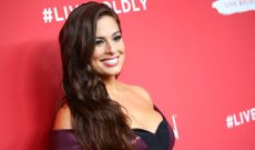 "Ashley Graham Gets Real About Her Stretch Marks: ""Same Me, Few New Stories"""