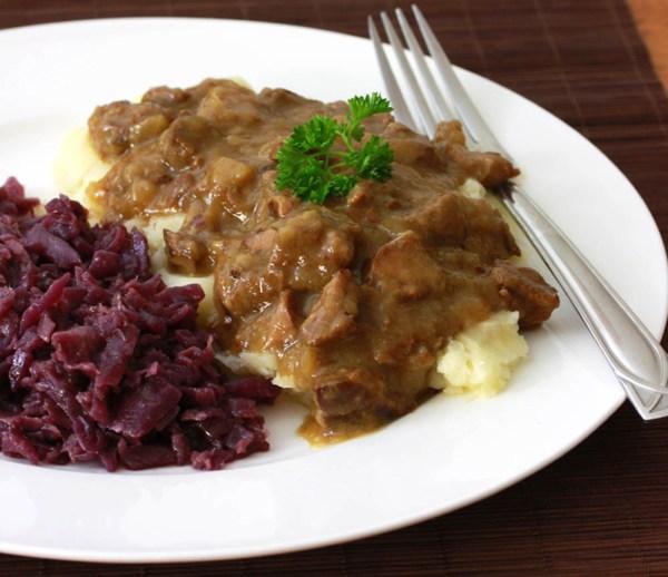 dutch stew