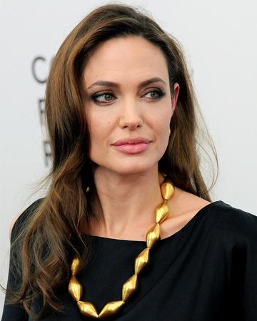 Actresss mastectomy increased awareness