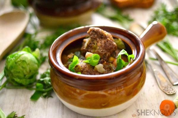 lamb portugal stew