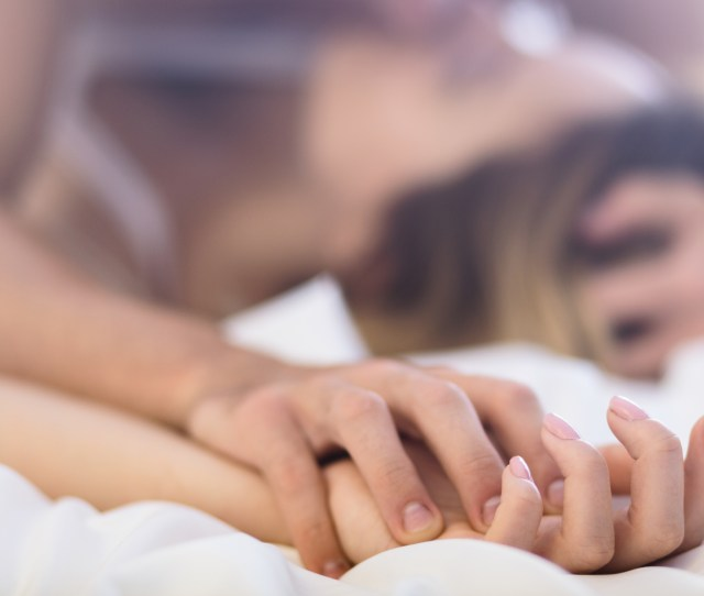 What Tantric Sex Is Why You Should Try It