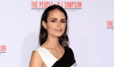 Jordana Brewster & Andrew Form Commit To Co-Parenting After Discreetly Separating