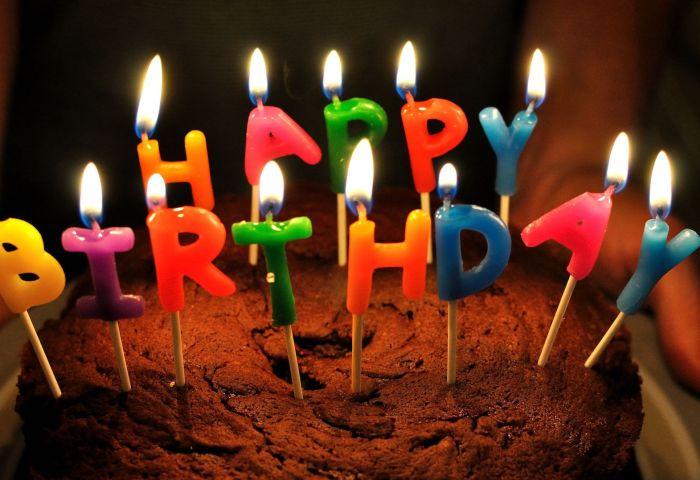 Birthday Cake Explodes Thanks To Sneaky Volatile Ingredient Video