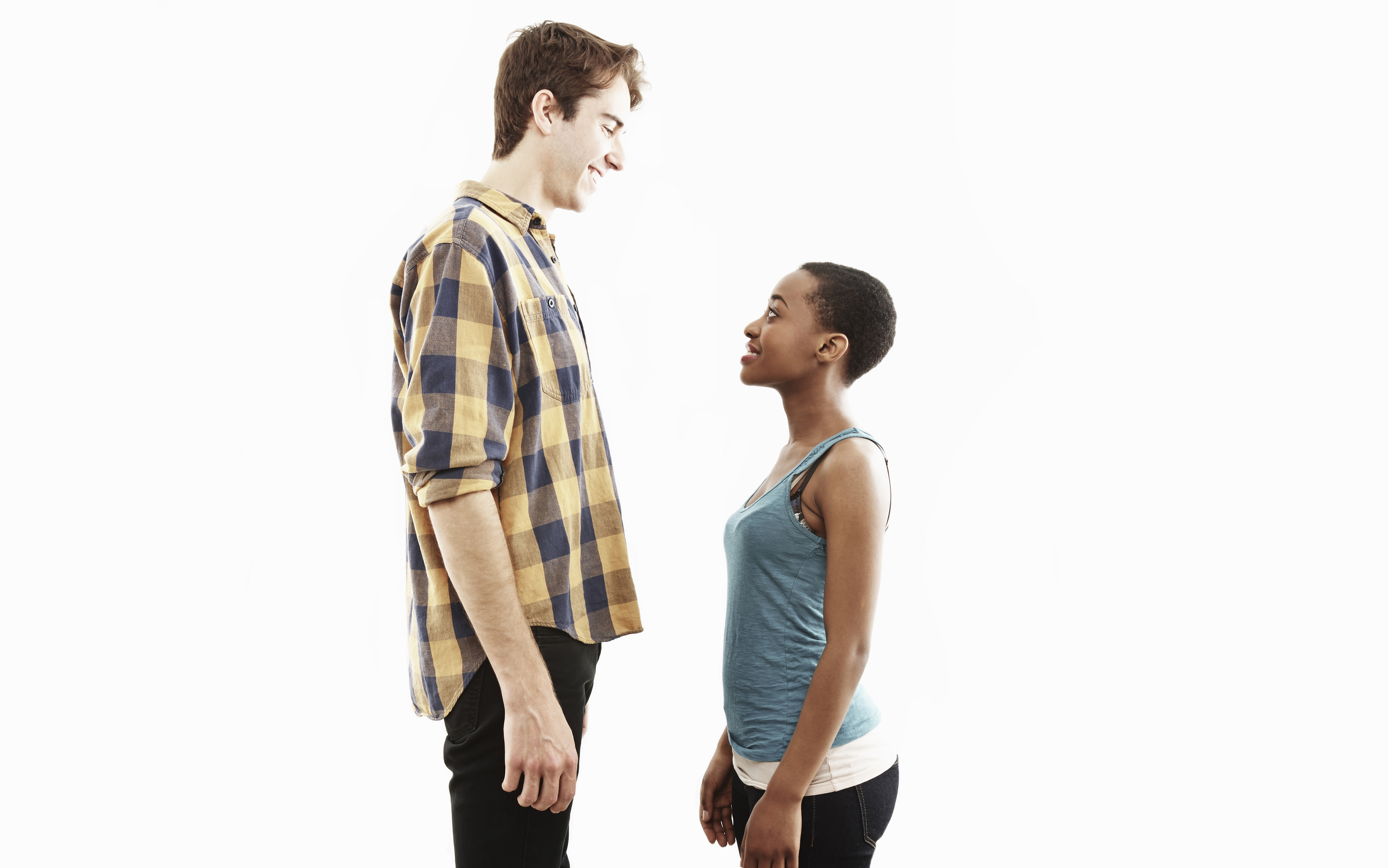 Women Married To Taller Men Really Are Happier Sheknows