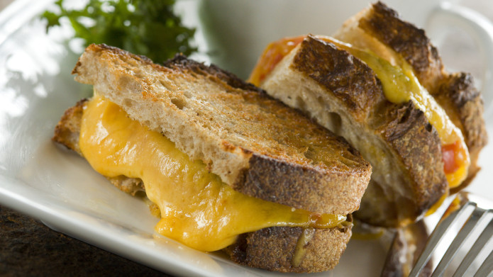 30 Insanely Next Level Grilled Cheese Recipes To Make On National Cheese Day