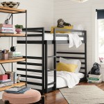 Top 16 Best Bunk Beds For Kids Cute Safe For Toddlers Kids Sheknows