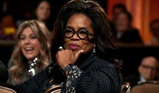 Oprah Winfrey Opens Up About Her Mother's Last Days