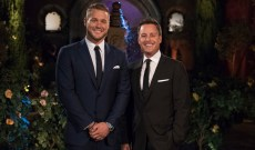 'The Bachelor's Chris Harrison Opens Up About Season 23 Twists