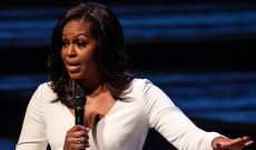 Michelle Obama Writes Letter to Her Younger Self for CBS Series