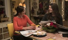 You Can Now Eat Lunch at the 'Gilmore Girls' House