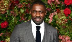 Twitter Now Loves Idris Elba Even More for His Recent #MeToo Comments