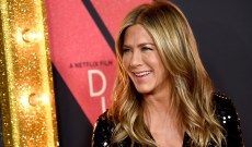 The One Where Jennifer Aniston Hired a Medium