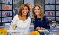 Who Should Fill Kathie Lee Gifford's 'Today' Spot?