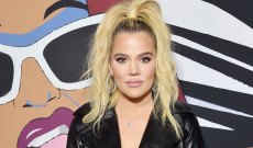 Khloé Kardashian Just Updated Her Kitchen Pantry & It's Immaculate