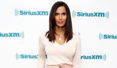 Padma Lakshmi Shares the Gingerbread House Hack You Wish You Knew Sooner