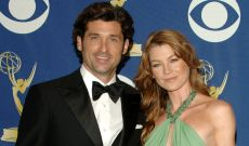 Ellen Pompeo & Patrick Dempsey Aren't on Speaking Terms