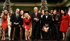 'SNL's Final Cold Open of the Year Featured Alec Baldwin, Matt Damon & More