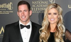 Tarek & Christina El Moussa's First Joint Interview Since Their Divorce