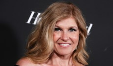 Connie Britton Says Nicole Kidman Gave Her the Best Parenting Hack Ever