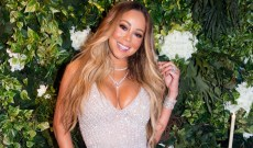 Mariah Carey Celebrates With Kids After Songwriter Hall of Fame Induction
