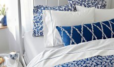 Reese Witherspoon's New Draper James Bedding Collection Is so Charming, Y'all