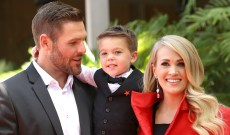 Carrie Underwood & Mike Fisher Welcome Another Dog into Their Growing Family