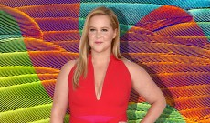 These Amy Schumer Pregnancy Moments Were So Epic