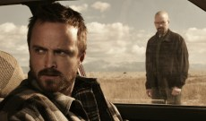 Wait, Did Netflix Just Reveal the Release Date & First Trailer for the 'Breaking Bad' Sequel?