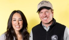 Chip & Joanna Gaines Are Opening a Coffee Shop