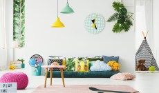 The Best Kids Playroom Ideas We Are Stealing From Pinterest