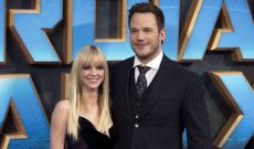 Anna Faris Couldn't be Happier For Chris Pratt & Katherine Schwarzenegger — Really