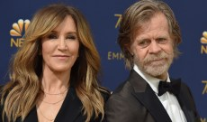 Felicity Huffman & William H. Macy's Marriage Is Reportedly Suffering in Wake of College Admissions Scam
