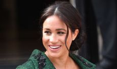 Meghan Markle's Child Hasn't Been Born Yet & She's Already Planning Her Return to Work