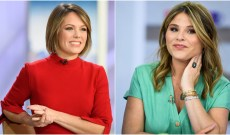 'Today's' Dylan Dreyer Reveals Miscarriage in Heartfelt Moment With Pregnant Jenna Bush Hager