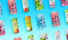 Every Single La Croix Flavor, Ranked
