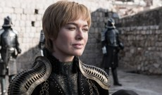 What Does Cersei's Pregnancy Mean For 'Game of Thrones' Season 8?