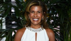 Hoda Kotb is Back to Work, Says More Women Need to Take Maternity Leave