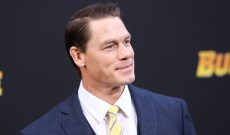 What You Should Know About John Cena's Rumored Girlfriend, Shay Shariatzadeh