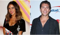 Kaitlyn Bristowe & Jason Tartick (Plus Their New Rescue Dog!) Move In Together
