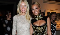 Real Talk: What Happened To Gwyneth Paltrow's Friendship With Beyoncé?