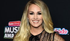 Carrie Underwood Hilariously Reminisces on 14th Anniversary of Her 'American Idol' Win