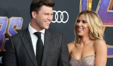 Scarlett Johansson Shares Romantic New Details of Colin Jost's Proposal