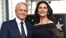 Michael Douglas & Catherine Zeta-Jones List Stunning Bermuda Estate for $10.6 Million