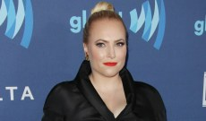 Meghan McCain Opens Up About Her Heartbreaking Recent Miscarriage to Help Others