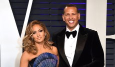 Do Jennifer Lopez & Alex Rodriguez's Kids Look Alike, or Have We Been On the Internet Too Long?