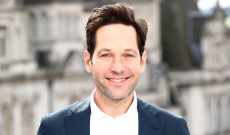 Here's Your First Look at Paul Rudd's Dual Roles in Netflix's Living With Yourself