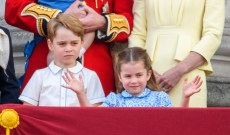 What Do Prince George & Princess Charlotte Know About Their Royal Roles?
