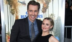 Dax Shepard Once Sent a Naughty Text to Kristen Bell's Mom, & It's Hilariously Cringey